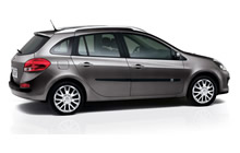 Algarve Car Hire P SW, SKODA FABIA BREAK, RENAULT CLIO BREAK, SEAT IBIZA ST