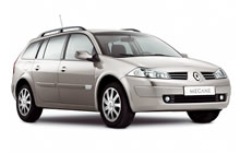 Algarve Car Hire ASTRA ESTATE, FORD FOCUS ESTATE, PEUGEOT 308 ESTATE, RENAULT MEGANE ESTATE